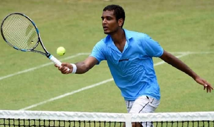 Davis Cup Qualifiers: Andreas Seppi Outclasses Ramkumar Ramanathan to Give Italy 1-0 lead Against India
