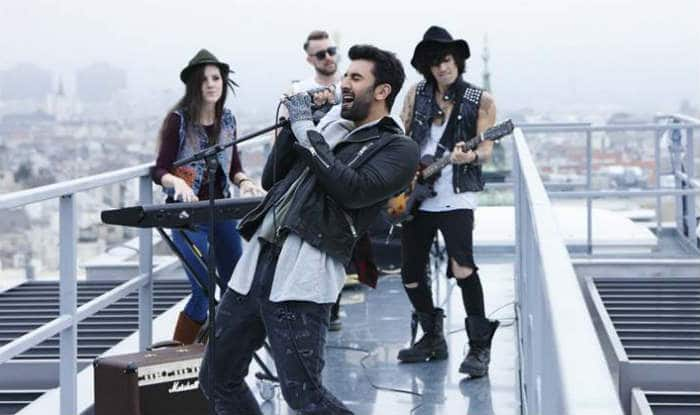 Ae Dil Hai Mushkil song Bulleya plagiarism controversy: Pritam copied ADHM Sufi song from Papa Roach & Iron Maiden!