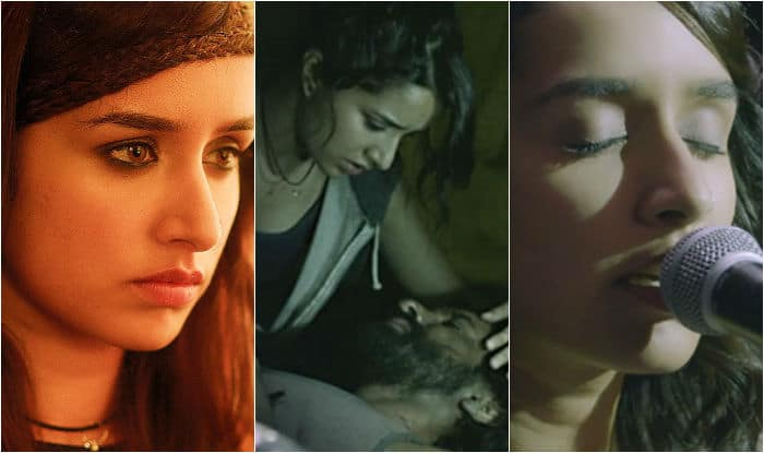 Rock On 2 song Tere Mere Dil: Here's Shraddha Kapoor with the most BORING Magik song ever!