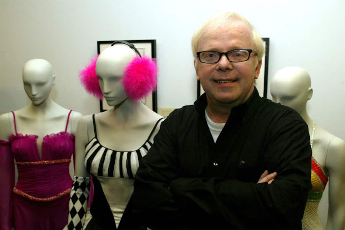 Figure Skating Costume Designer Jef Billings Dies At 71 India Com