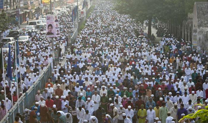 Bakra Eid 2016 Date: Timing in India, Importance & History of  Bakrid, Eid al-Adha