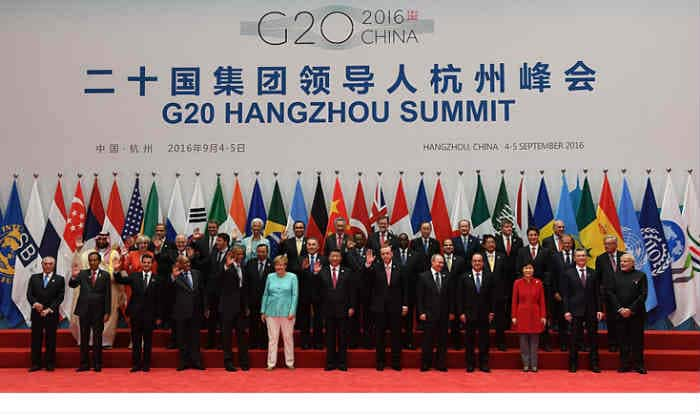 G20 Summit 2017: Top Five Issues That Will Likely Dominate Geopolitics at Hamburg