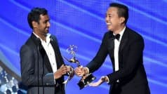 6 Reasons to Celebrate Aziz Ansari's BIG Emmy Win