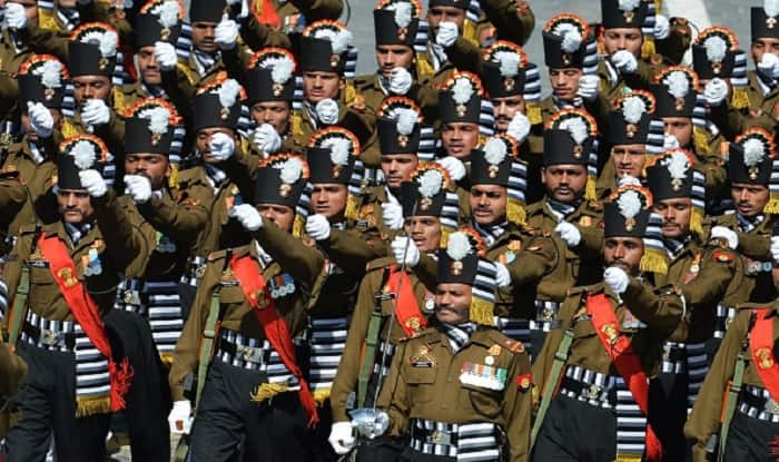 Indian Army 125th TGC Jul 2017: Apply online for 40 Vacancies at joinindianarmy.nic.in