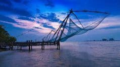 Ponnani: A Quick Weekend Getaway From Kochi