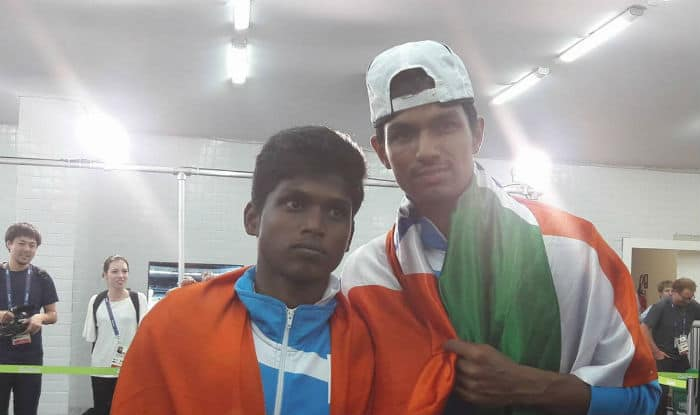 Yash Raj Films keeps its Rio promise, to reward Rio Paralympics 2016 Gold medal winner Mariyappan Thangavelu