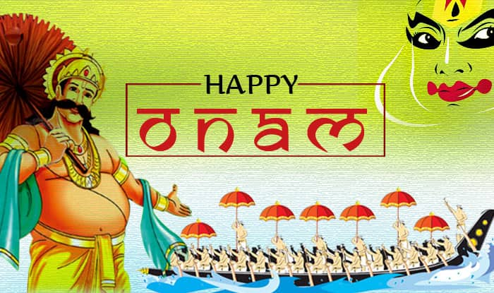Happy Onam Wishes: Happy Onam 2016 Whatsapp, Facebook Status, DP & Image Messages to share!