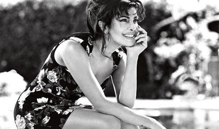 Forbes list: Priyanka Chopra among world's highest paid TV actresses thanks to Quantico!