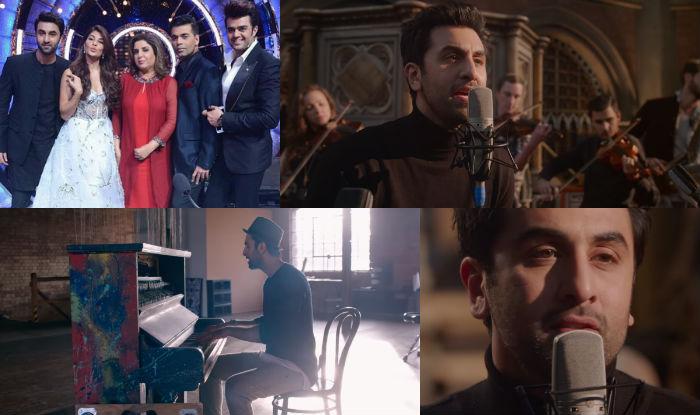 Awestruck! Here's a sneak peek of Ranbir Kapoor's performance on Ae Dil Hai Mushkil song on Jhalak Dikhhla Jaa 9