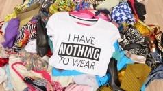 8 Tips to Organize your Closet