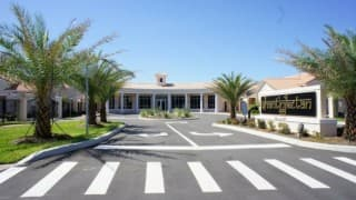 In Florida, a Retirement Community for Elderly Indians