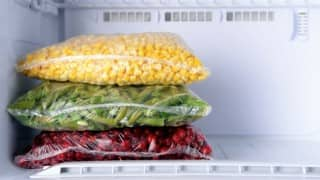 How to Freeze Summer Vegetables and Fruits for Fall/Winter Use