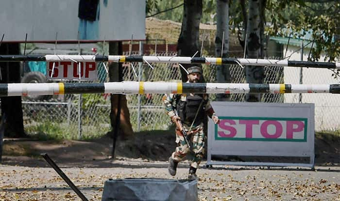 Uri attack would have been averted, if Army had taken intelligence inputs 'seriously'