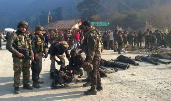 Uri terror attack: National Investigation Agency registers case to probe the terror attack