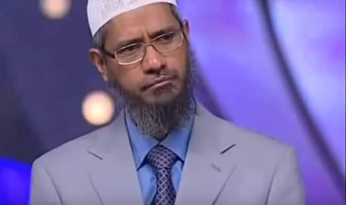 Centre Makes Formal Request to Malaysia For Zakir Naik Extradition