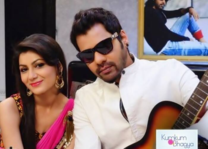 Kumkum Bhagya 7th September 2016 watch full episode online in HD
