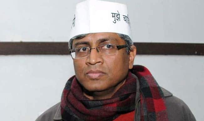 AAP leader Ashutosh to meet NCW tomorrow over blog comments
