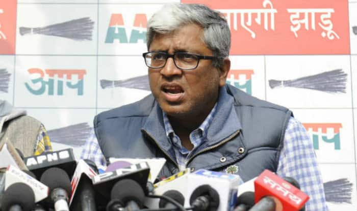 Manohar Parrikar lying on OROP issue: Ashutosh
