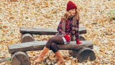6 Outfit Staples for Autumn