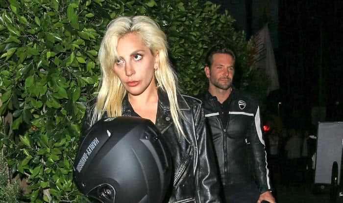 Bradley Cooper and Lady Gaga spending time together to prepare for their movie