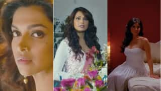 8 Steamy Bollywood Songs Made for Seduction