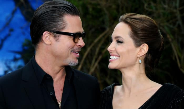 Brad Pitt hires Charlie Sheen's divorce lawyer for divorce & custody battle with Angelina Jolie