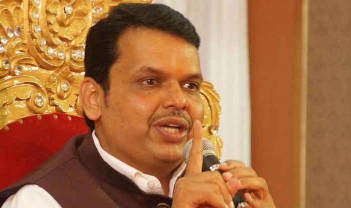 Maharashtra CM Devendra Fadnavis woos north Indians ahead of high-stakes BMC polls