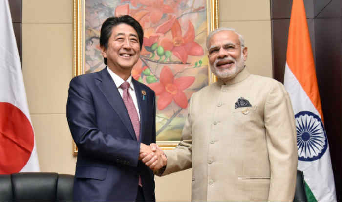 Japan to Engage India, Australia, US to Propose China's OBOR-like Project