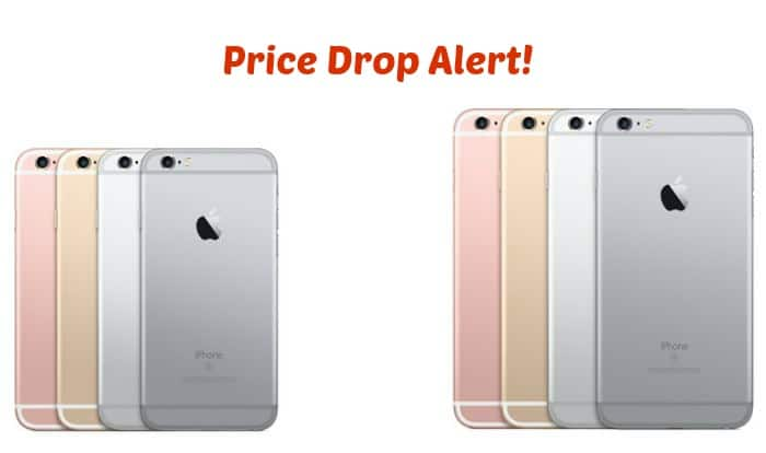 iPhone 6S and iPhone 6S Plus cheaper by nearly Rs 22,000 in India!