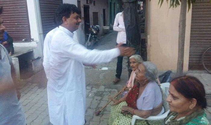 Muzaffarnagar: BJP MLA Kapil Dev Aggarwal rushed to hospital after being fired upon by criminals