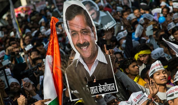 Gujarat: BJP govt to ban mobile internet services across state on day of Arvind Kejriwal rally on October 16; AAP cries foul