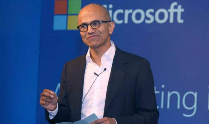 Artificial Intelligence-powered bots to change customers' experience: Satya Nadella