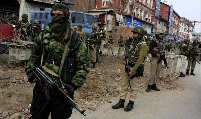 Jammu & Kashmir: BJP Worker Shot Dead by Terrorists in Nowgam