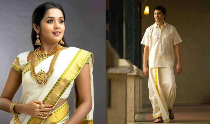 2032488058 Onam 2016: These traditional Kerala attires combined with intricate  jewellery can give you a to