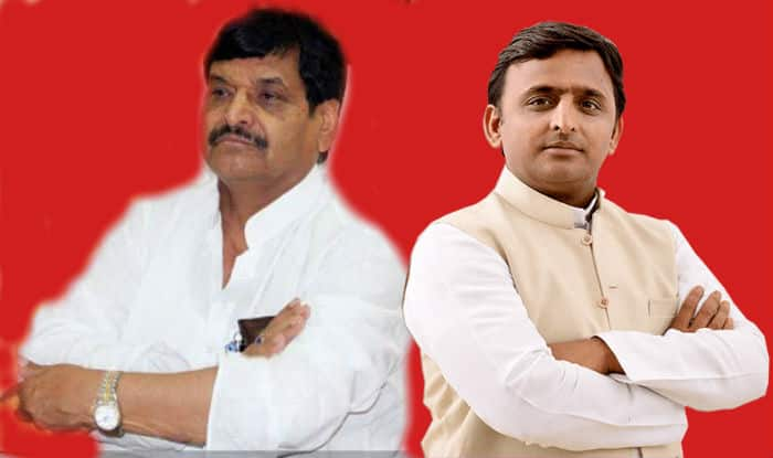 Shivpal Open to Forming Alliance With SP For UP Assembly By-poll?