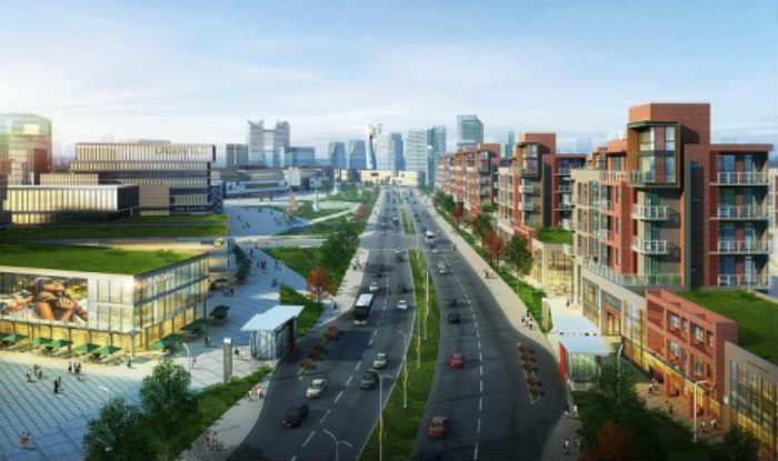 Smart City (Representative Image)