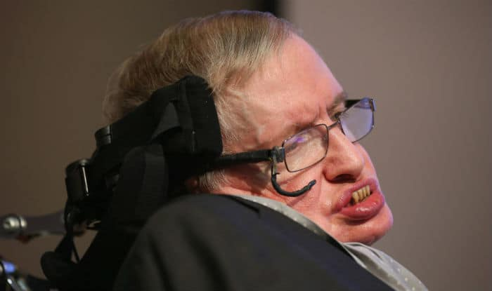 Stephen Hawking Demise: Know How His Death Is Linked With Galileo And Einstein