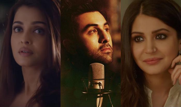 Ae Dil Hai Mushkil video song: Aishwarya Rai Bachchan or Anushka Sharma – Who do you think shares sizzling chemistry with Ranbir Kapoor?