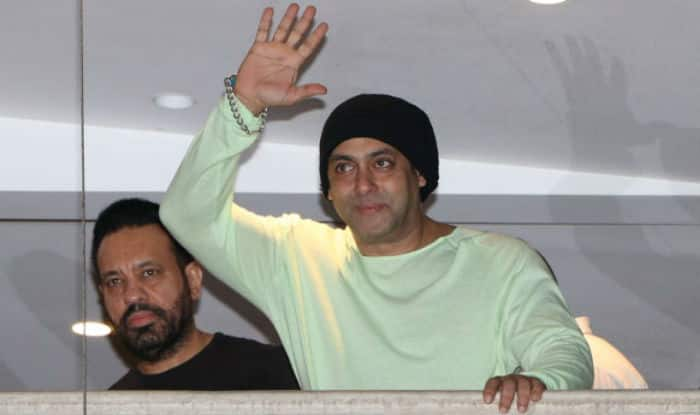 WHAT! Salman Khan will not stay anymore at Galaxy Apartments?