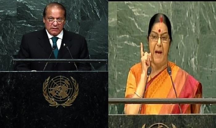 Sushma Swaraj speech at UN: 'Kashmir an integral part of India. Pakistan should stop dreaming' – Top 10 quotes