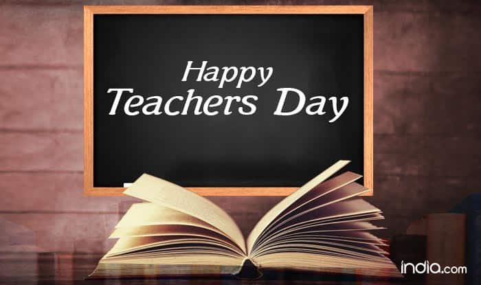 Teachers' Day 2019: Know The History, Role of Dr. S Radhakrishnan And Why is it Celebrated?