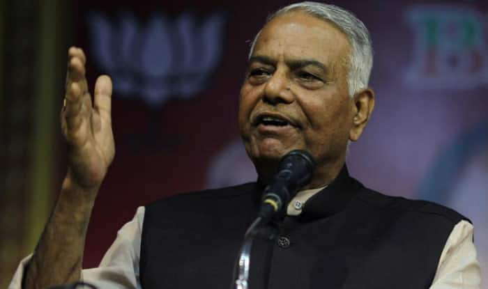 'NDA's Flagship NHDP, PMGSY Were my Ideas,' Claims Former BJP Leader Yashwant Sinha