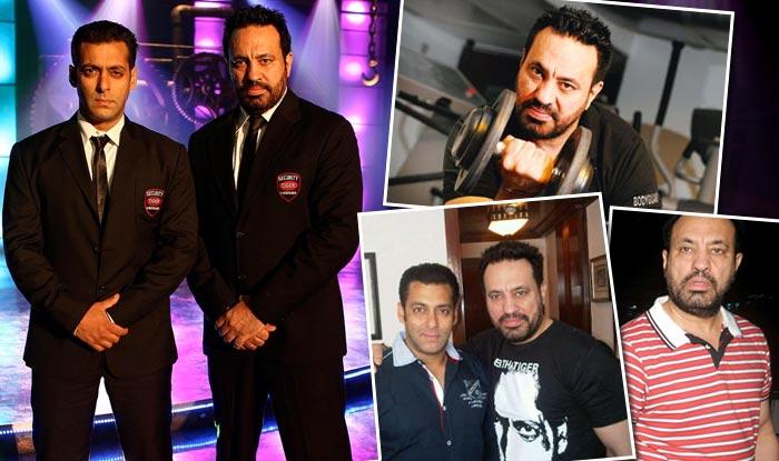 Salman Khan's bodyguard Shera finally gets clean chit by Mumbai police in assault case!