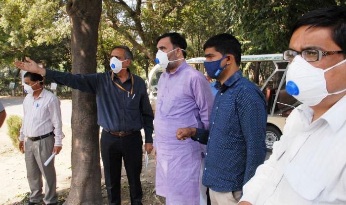 'No bird flu' scare yet, assures Delhi government