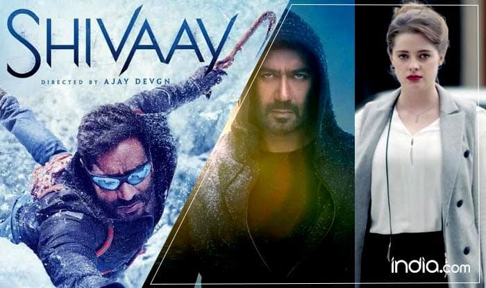 Shivaay outfits available online: Buy dresses and style like Ajay Devgn & Erika Kaar this winter!