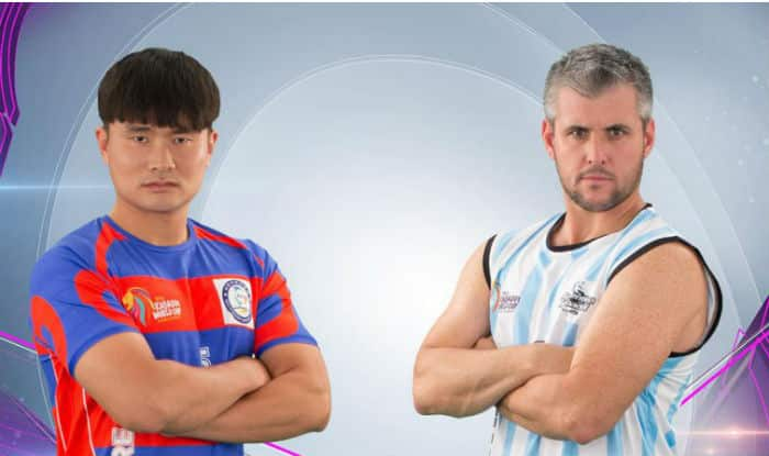 Korea Vs Argentina Live Streaming: Watch online telecast and streaming of Kabaddi World Cup 2016 on Star Sports, Hotstar and starsports.com