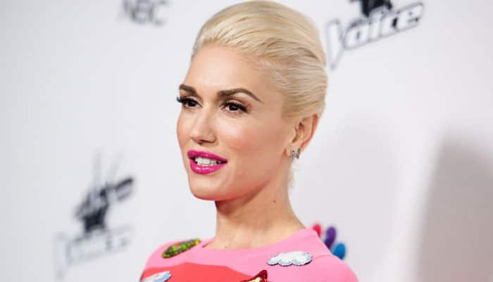 Singer Gwen Stefani to return to 'The Voice' for season 12
