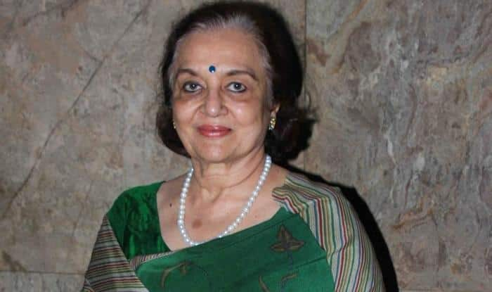 I got paid less than my heroes but played pranks on them: Asha Parekh reveals on her birthday