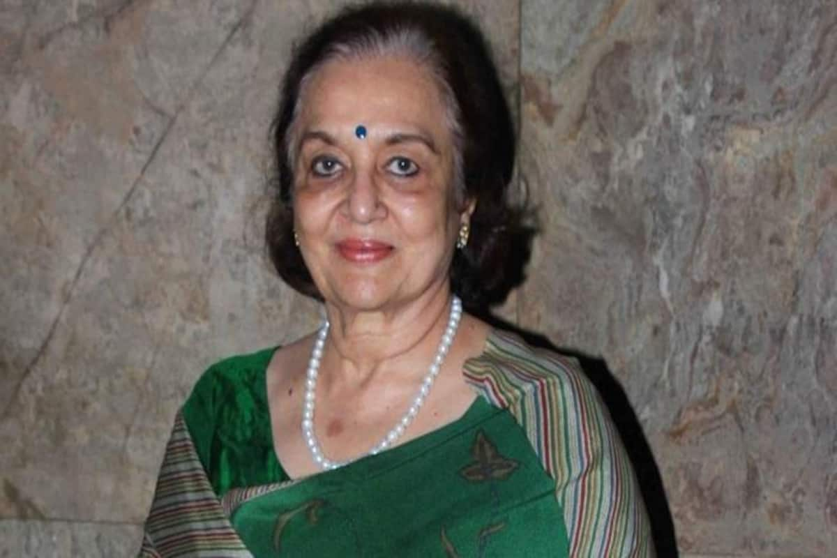 I got paid less than my heroes but played pranks on them: Asha Parekh  reveals on her birthday   India.com
