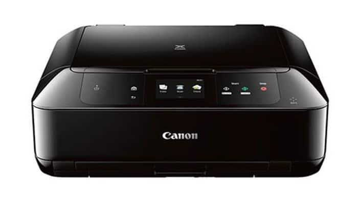 Canon goes into launch mode, launches 6 new InkJet printers